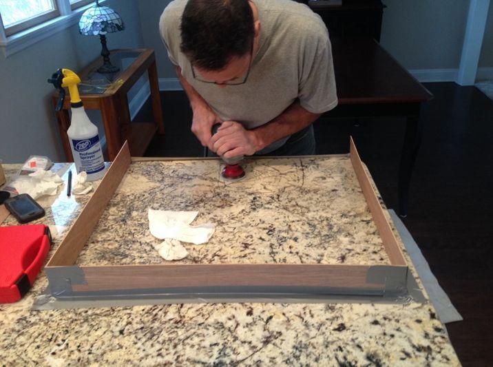 Stone-Repair