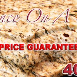 Your One Stop Top Countertop Shop!