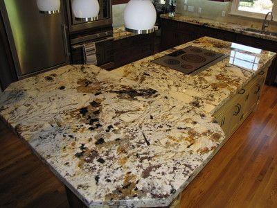 Delicatus White Levantina Atlanta Granite For Less