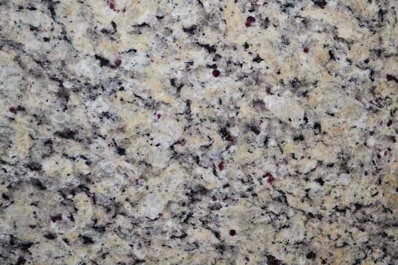 Santa Cecilia Light Atlanta Granite